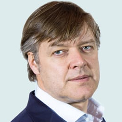 Lars Rahbæk Boilesen