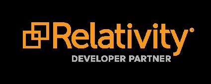 relativity developer partner
