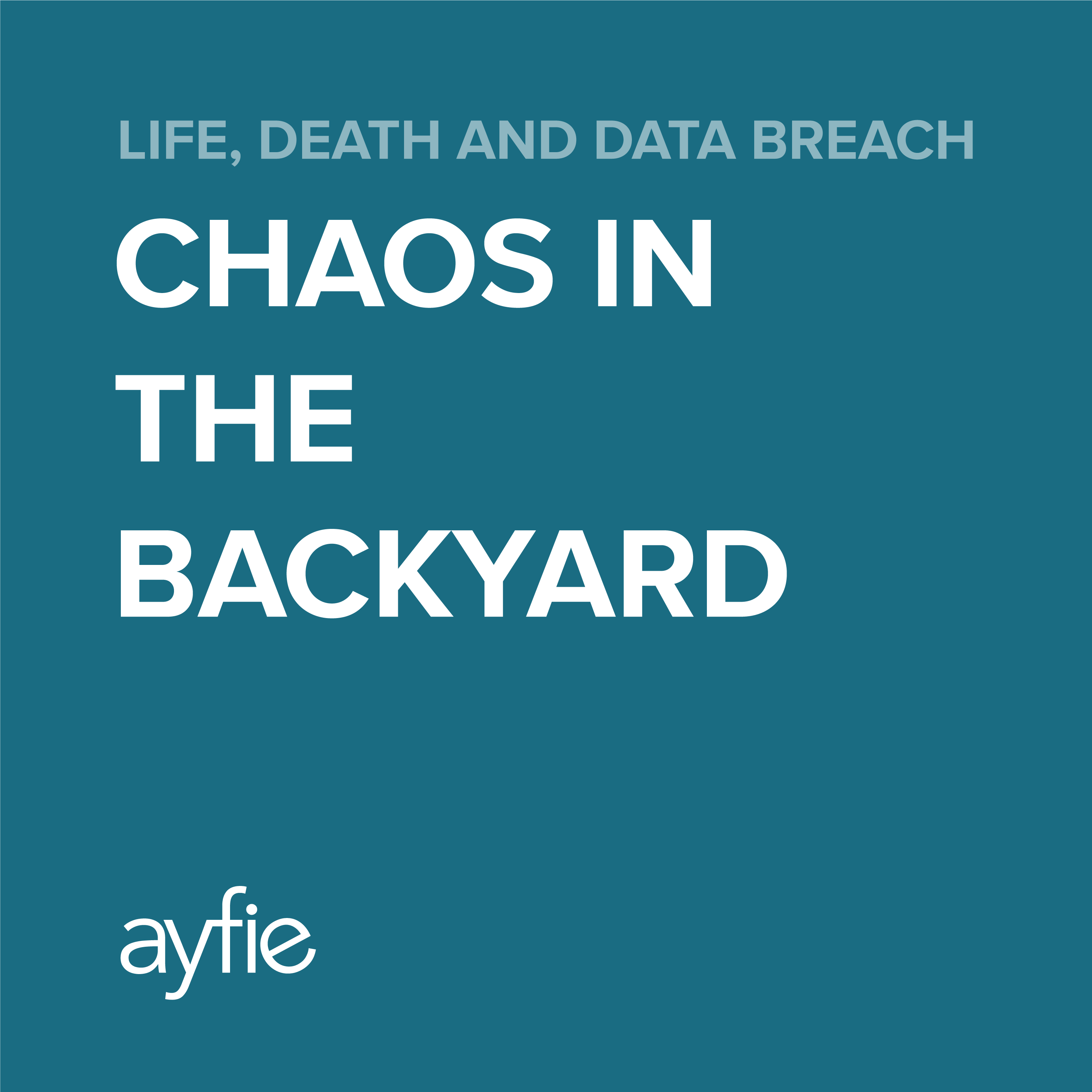 title-chaos-in-the-backyard